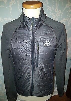 Mountain Equipment Switch Helium Jacket Size Small Cost £120 From Cotswolds