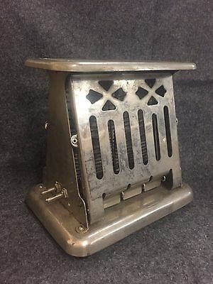 Vintage Antique Universal Landers Frary & Clark Toaster - Free Shipping!!