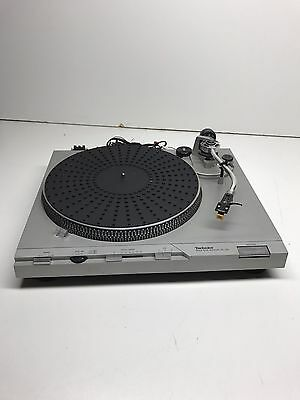 Vintage Technics SL-D3 Turntable Direct Drive Automatic - No Lid - Record Player