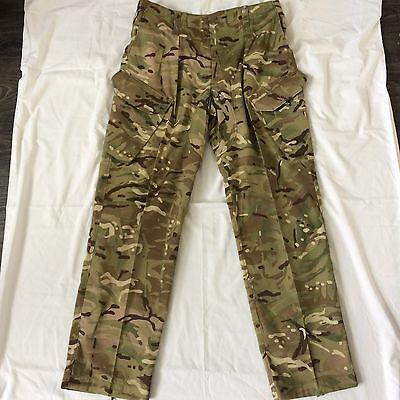 SALE!! British Army Issue MTP Trousers Size 80/76/92
