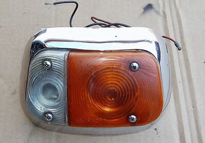 MG Magnette/ Wolseley 1660 Front Sidelight /Flasher