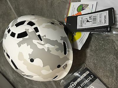 Sweet Protection Griming Carbon Fiber MIPS Ski Snowboard Helmet L / XL RRP £330
