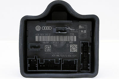 Audi A6 A7 Door Control Unit 4G8959793E OEM Genuine