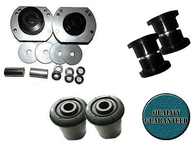 Holden Radius Strut Rod Z Bar Caster Arm Bush Kit From VT- VZ