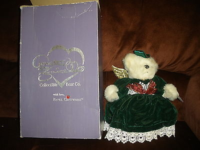 Noelle by Annette Funicello  BEAR DOLL WITH THE BOX