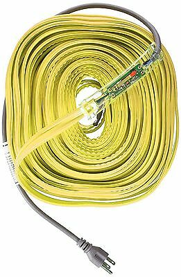 Wrap-On 31100 100' Pipe Heating Cable 200 Watts 1.67 AMPS 100' (Feet)