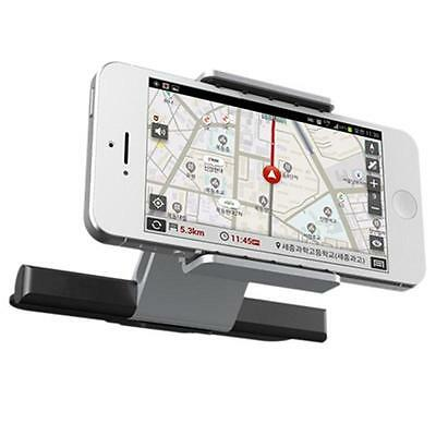 CD Slot Mobile Phone Holder for In Car Universal Stand Cradle Mount GPS MP3