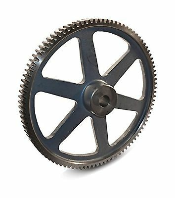 Boston Gear ND120 Spur Gear 14.5 Pressure Angle Cast Iron Inch 12 Pitch 0.875...