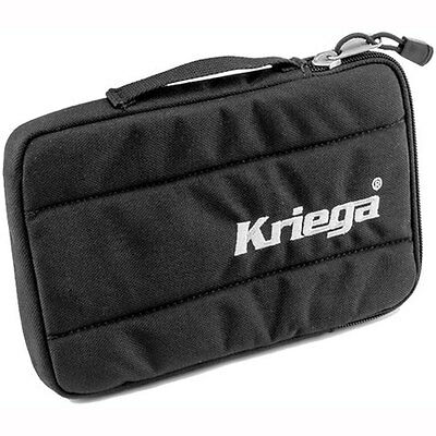 Motorcycle Kriega Kube Mini Tablet Case - Black UK Seller