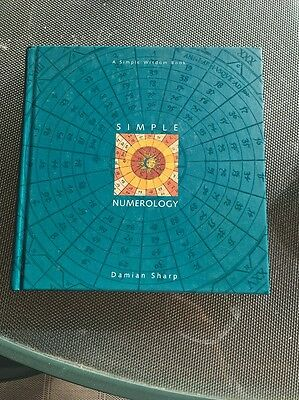 Simple Numerology By Damian Sharp