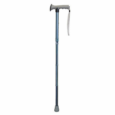 Soft Gel Grip Handle Stick Cane Walking Aid