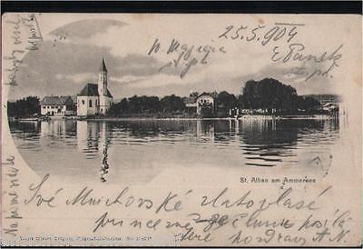164.443 St. Alban am Ammersee, gl1904