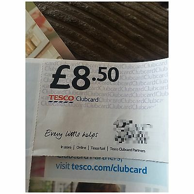 Tesco Vouchers £19 Worth And Can Be X4 The Amount