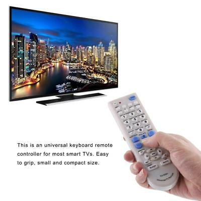 Universal Portable Remote Control Controller for Samsung Sony LG LCD TV/DVD/VCR