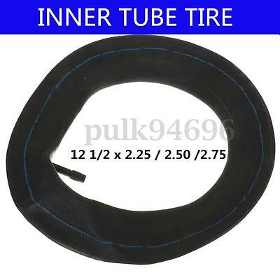 12 1/2x2.50 Inner Tire Tube Innertube 12.5x2.25/2.75 for Scooter Buggy MX350/400