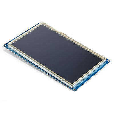 7'' 800 x 480 TFT Touch LCD Display Module CPLD SDRAM For Arduino AVR STM32 ARM