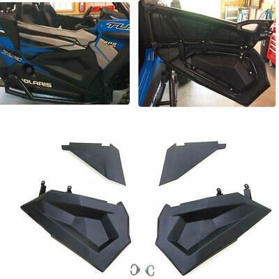 Lower Door Panel Inserts for 2014- 2016 Polaris RZR XP, S & Turbo 1000 2879509