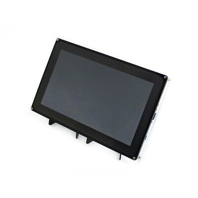 Waveshare 10,1 1024x600 Display mit HDMI VGA Composite kapazitiver Touchscreen
