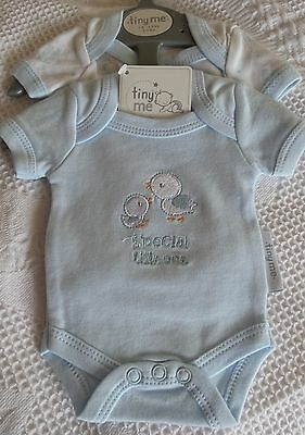 Tiny / premature baby boys body suits,from 3-5 lbs weight