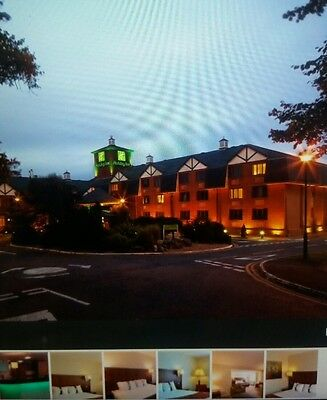 Holiday inn Northampton 8th July