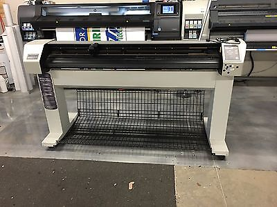 Summa Durasign Cutter Plotter
