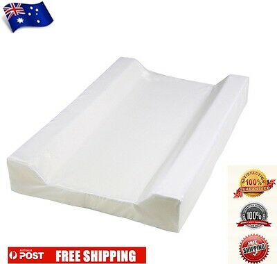 Aussie Made Baby Nappy Change Table Pad/Mat Waterproof Hospital Grade Vinyl