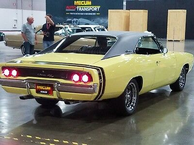 1968 Dodge Charger R/T 1968 Dodge Charger R/T