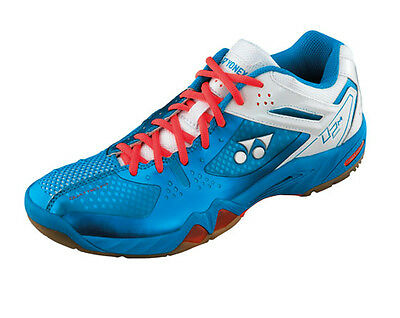 Yonex Power Cushion 02MX Men's Badminton Shoes