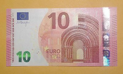 Banconota 10 Euro Banknote Serie Europa   Nb3903131628  Fds Unc