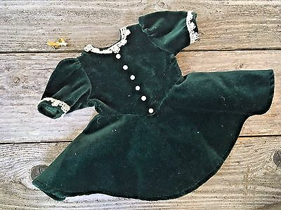 American Girl Doll Molly's Christmas Outfit, in Mint Condition, Retired
