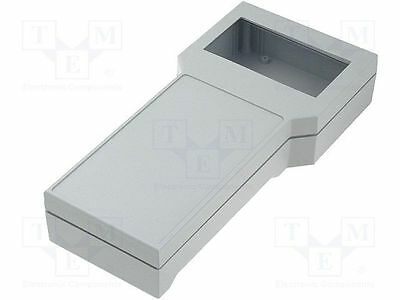1 pcs Enclosure: for devices with displays; X:106mm; Y:224mm; Z:40mm