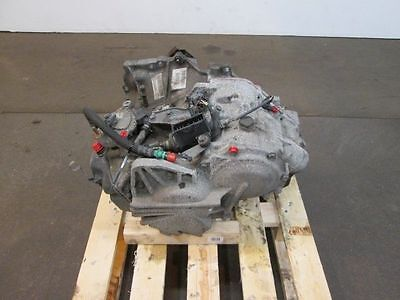 Volvo c70 i convertable automatic gearbox 2004