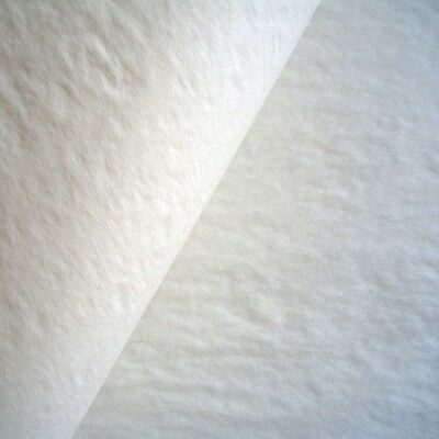 Genuine Onion Skin Paper, White Cockle Finish, 32 Sheets