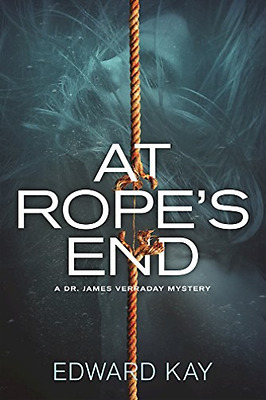 Kay Edward-At Rope`S End  (US IMPORT)  HBOOK NEW
