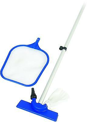 Bestway Pool Maintenance Kit 100 inch, Blue