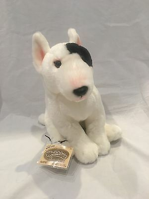 Webkinz Signature Bull Terrier WITH CODE New Condition