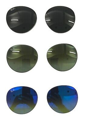 Ray Ban Rb 4346 Replacement Original Lenses Ray Ban Rb 4346 Lenti Di Ricambio