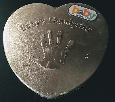 Baby Connection Hand Print Kit