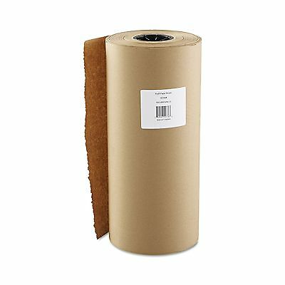"Boardwalk K1840900 Kraft Paper 18"" x 900ft Brown 18 inch Width"