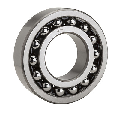 Ntn 1204 Self-Aligning Ball Bearing Factory New!