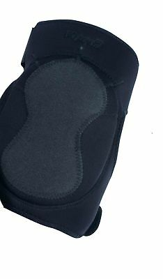 Knieschützer Viper Neopren, schwarz AIRSOFT SOFTAIR TACTICAL PROTECTION KNEE