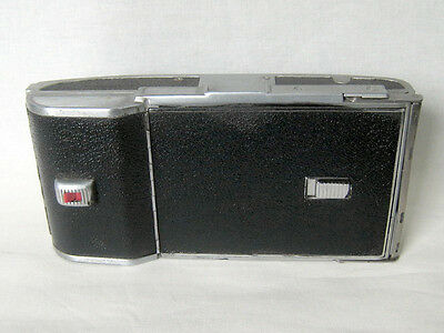 Vintage Polaroid Land Camera Back Series Forty Roll Film Adapter.