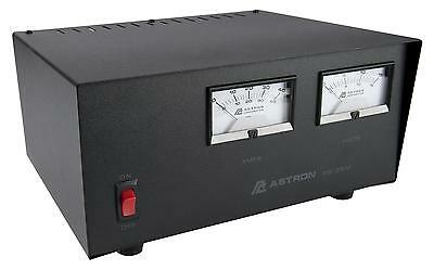 Astron Power Supply Rs-35M. 13.8Vdc 35A. Brand New With Warranty