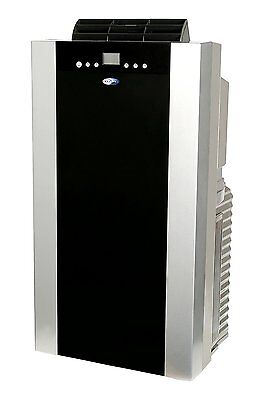 Whynter ARC-14SH 14000 BTU Portable Air Conditioner with Heater
