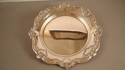 "Gorham - Chantilly - Sterling Bread & Butter Plate / Dish - No Mono - 6"" (#Sr5p)"
