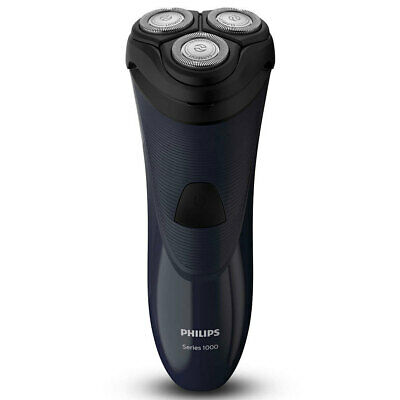 Philips S1100 Series 1000 Dry Electric Shaver Corded Men Facial Hair Beard Groom