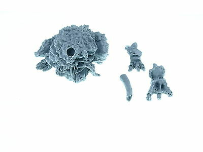 Plague Toads of Nurgle - Modell C - *BITS*