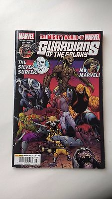 The Mighty World Of Marvel Vol.6 # 9 / Guardians Of The Galaxy Silver Surfer