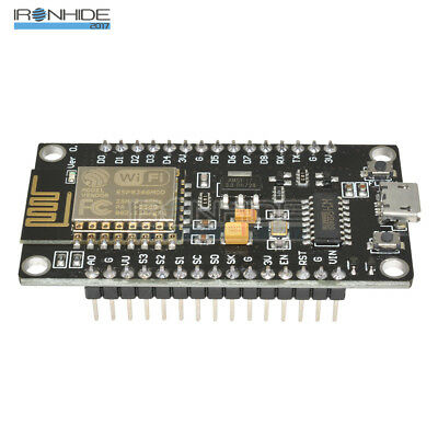 CH340G NodeMcu Lua ESP8266 ESP-12E wifi Wireless Internet Development Board