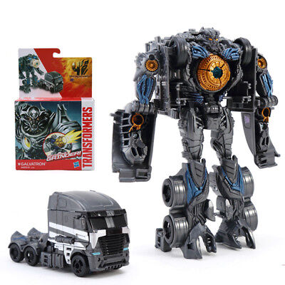 Transformers Galvatron 14cm Auto Robot Action Figure Kids Toys NEW WITH BOX